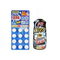 日本•小林制药 排水管清道夫多规格组合装(12片+400ml)