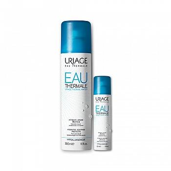 法国•依泉(Uriage)舒缓保湿套装(喷雾300ml+50ml)