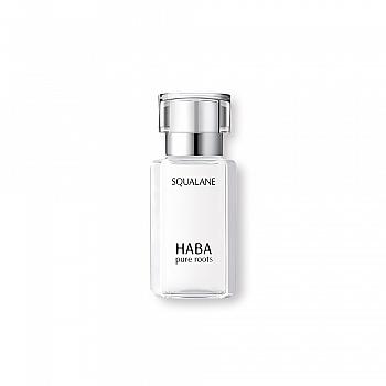 日本?HABA 鲨烷精纯美容油 30ml