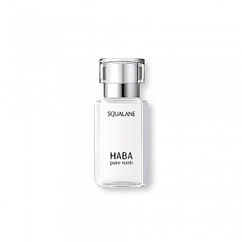 HABA 鲨烷精纯美容油 30ml