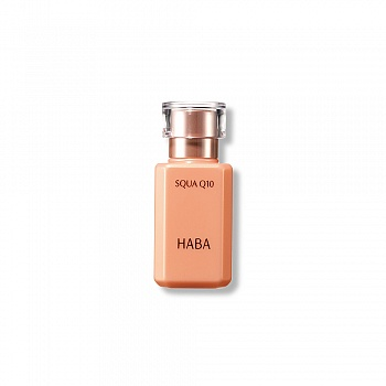 HABA 辅酶美容液 30ml