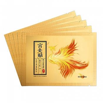 中国•足季宫灸贴 5袋