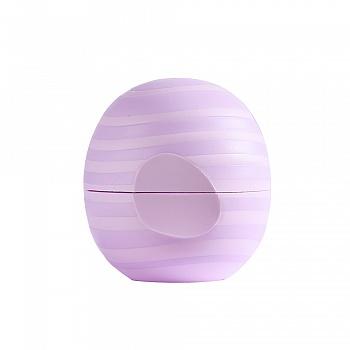 美国•伊欧诗(EOS)凝柔润唇球-蜜意紫莓7g