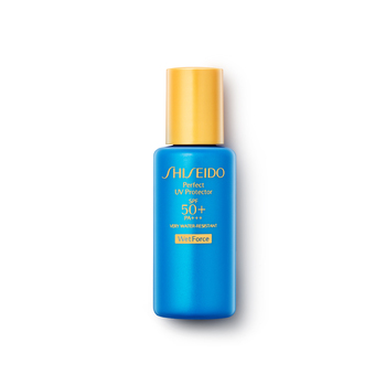 日本•资生堂 (Shiseido)新艳阳夏臻效水动力防护乳15ml