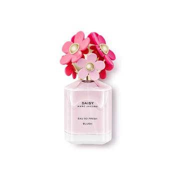 美国•莫杰(MarcJacobs)绯红雏菊花语女士淡香水 75ml
