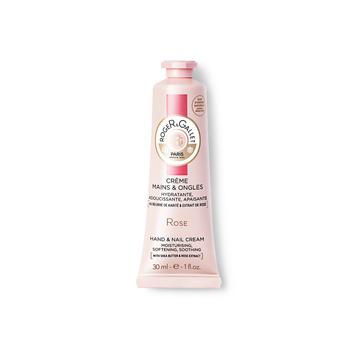 法国•香邂格蕾玫瑰润手霜30ML