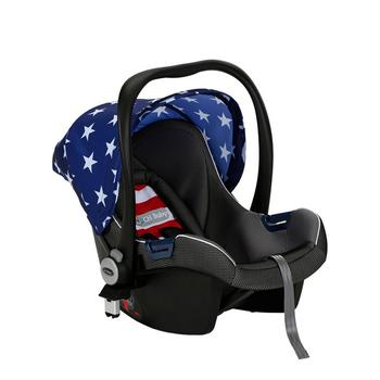 CHBABY提篮式婴儿安全座椅460A