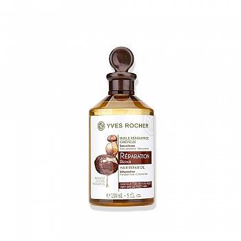 法国•伊夫黎雪荷荷巴油营养修护精华油(冲洗型)150ml