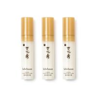 韩国•雪花秀(Sulwhasoo)闪理肌本青春眼霜 3.5ml*3