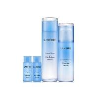 韩国•兰芝(LANEIGE)水衡透润水乳 4件套组