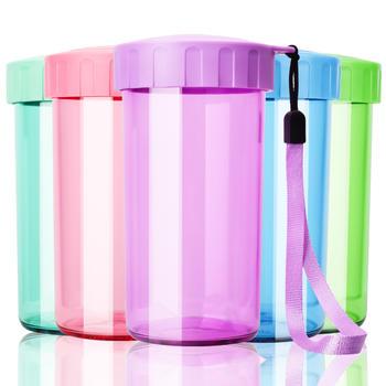 特百惠水杯雅致儿童学生便携随手杯310ml