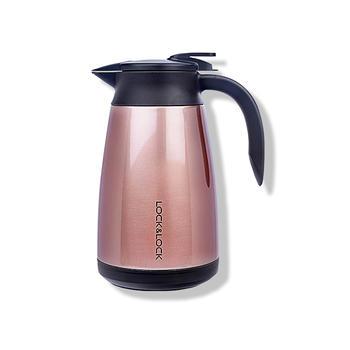 乐扣乐扣大容量保温壶咖啡壶