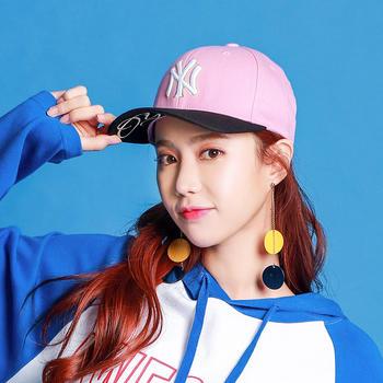 MLB棒球帽84641-50P