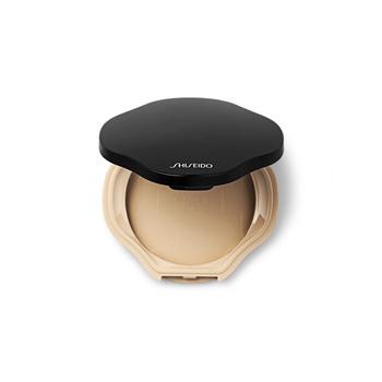 日本•资生堂(Shiseido)羽感盈透粉饼盒