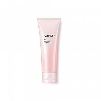 中国•欧珀莱(AUPRES)净洁控油洁面膏125g
