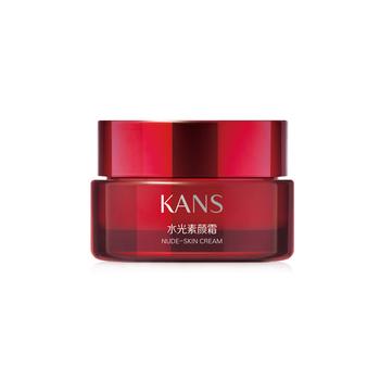中国•韩束(KanS)水光素颜霜50g