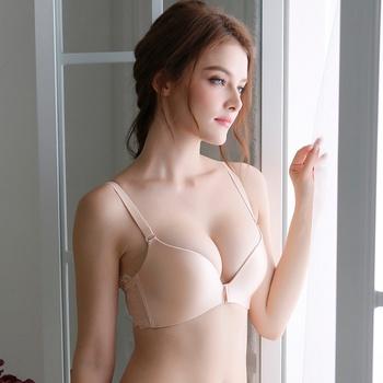 中国•维妮芳红袖佳人无钢圈文胸套装