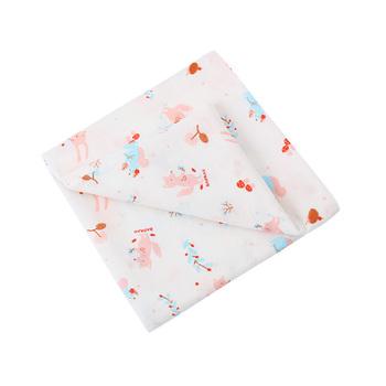 中国•宝然宝宝纱布包巾婴儿盖被