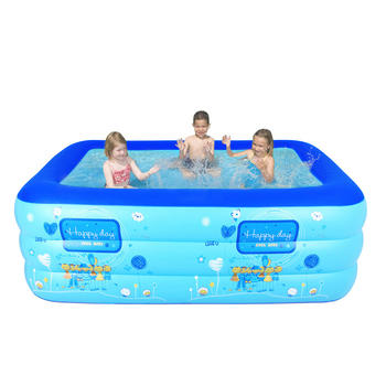 欧培超大婴童戏水池球池1.6m