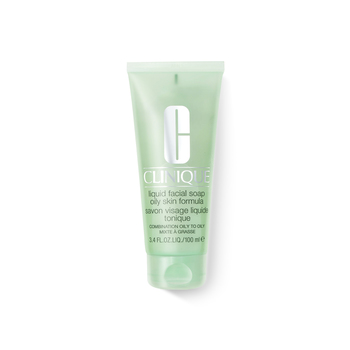 倩碧 (Clinique)清爽液体洁面皂(混合偏油至油性肌肤)100ml
