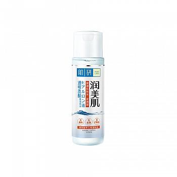 日本•曼秀雷敦肌研润美肌保湿化妆水-浓润型 170ml