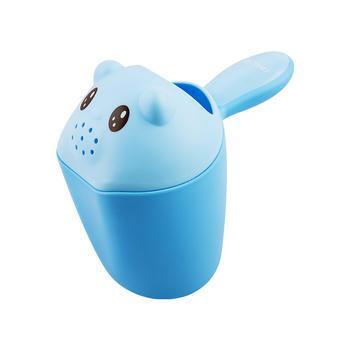 澳斯贝贝 婴儿花洒式洗头杯