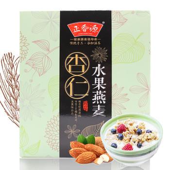 正香源水果燕麦350g/盒代餐独立包