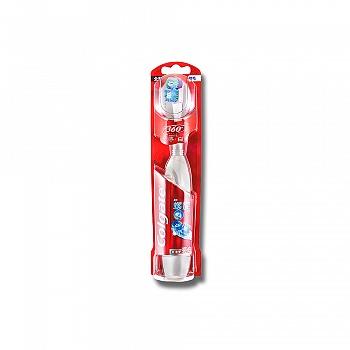 美国•高露洁(Colgate)360光感白电动牙刷(多款颜色,随机发货)