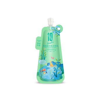 中国•10度氨基酸水肌洁面乳 100g