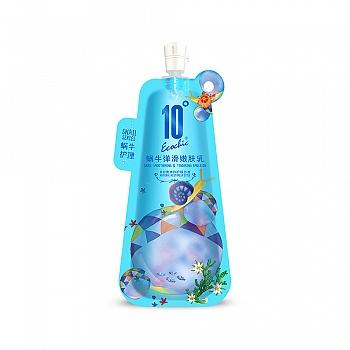 中国•10度蜗牛弹滑嫩肤乳80g