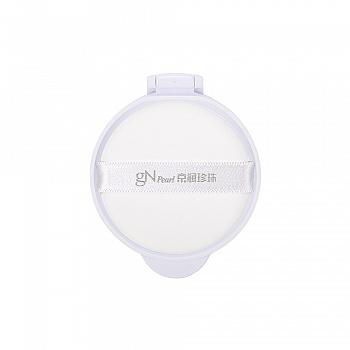 中国•京润珍珠(gNpearl)珍珠粉空气妆气垫霜替换装15g