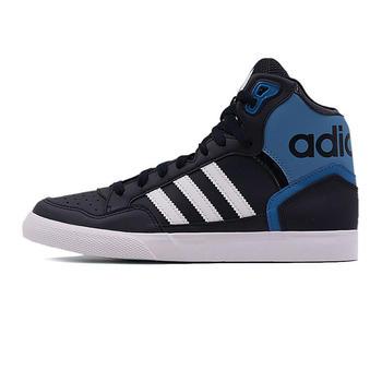 adidas三叶草阿迪达斯女休闲鞋BY2334