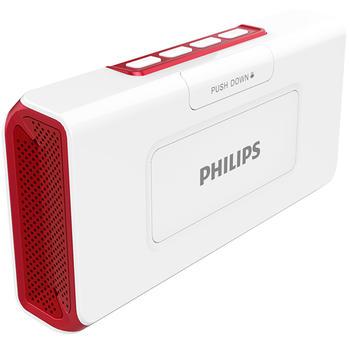 飞利浦 DLP8082蓝牙音箱移动电源