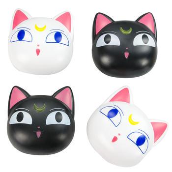 态美美瞳盒隐形眼镜盒猫咪伴侣盒