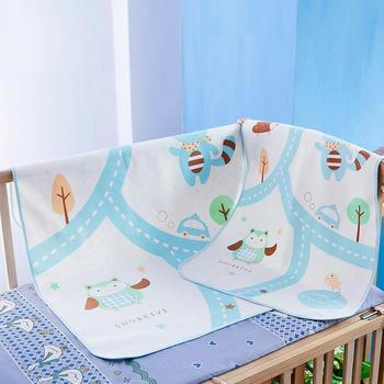 舒贝怡 婴儿防水透气隔尿垫