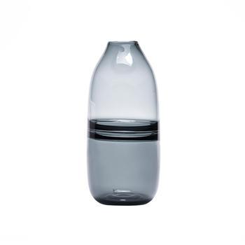 柏斐家饰 简约现代 玻璃花瓶