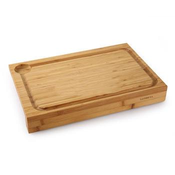 多样屋 SMART砧板菜板/凹槽/大