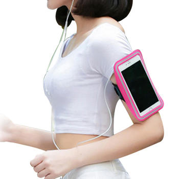 魅蝴 风靡日韩健身运动手机臂包