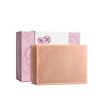 亲润红豆洁面皂手工皂85g孕妇适用