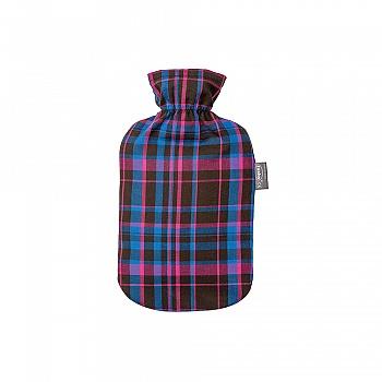 德国fashy 苏格兰彩格外套热水袋