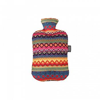 德国fashy时尚针织外套热水袋