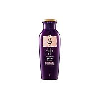 吕滋养韧发密集强韧洗发水(中干性头皮) 200ML