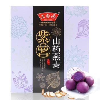 正香源 紫薯山药燕麦 350g/盒