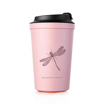 台湾artiart 灵感不倒咖啡杯