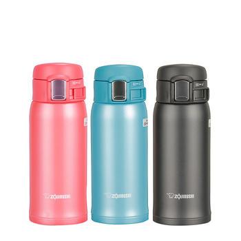 象印进口不锈钢真空保温杯小容量水杯SM-SC36