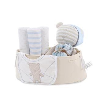 美国 BabyAspen 新婴儿纯棉十件套装