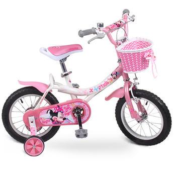gb好孩子公主系列4-8岁山地单车