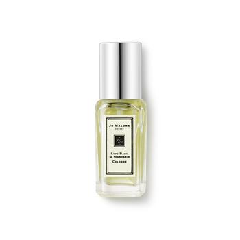 祖.玛珑JO MALONE香水(青柠罗勒与柑橘香型)9ml