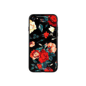 REMAX 玻璃手机壳  iPhone X