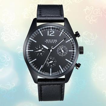 聚利时新品学生运动时尚男士手表